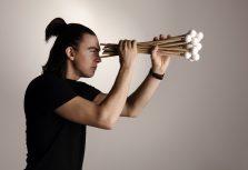 В ARTISSIMO — маримба и рояль