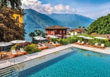 Grand Hotel Tremezzo: открытие отеля 26 июня 2020