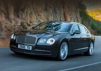 Bentley Motors. Становление