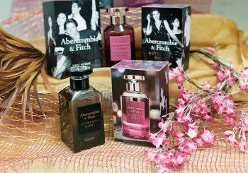 Authentic Night: парные ароматы для сладкой парочки