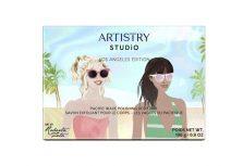 Artistry Studio свою новую коллекцию посвятил Лос-Анджелесу