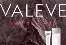 Косметика VALEVE. Швейцарское качество по разумной цене