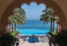 Shangri-La приглашает в Оман