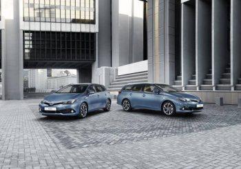 Новый образ Toyota