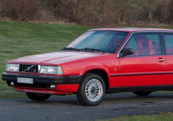 Итальянские корни Volvo