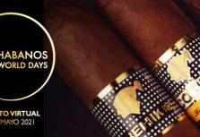 Habanos Festival приглашает насладиться сигарами в «зуме»