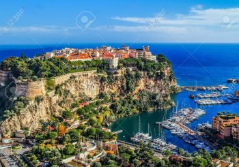Тропа «Ле Корбюзье»: займитесь бегом c отелем Metropole Monte-Carlo, Монако
