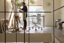 Vitra. Домашний офис или Как мы будем работать после пандемии?