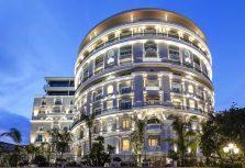 После масштабной реновации в Монако открылся Hotel de Paris