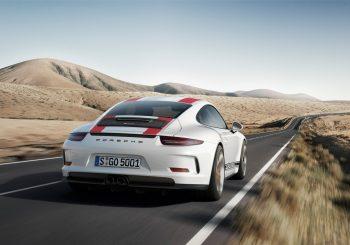 Porsche 911. Полвека спустя