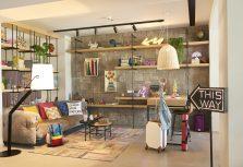 Moxy открывает в Греции новый отель Moxy Patra Marina