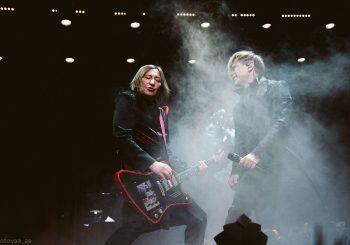 Группа БИ-2 с Латвийским симфоническим оркестром исполнят в Риге новые версии хитов