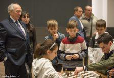 Событие года: шахматы оффлайн