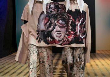 LMA Fashion Show 2020 или Что мы будем носить, дорогие модники?