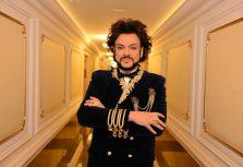 Филипп Киркоров представит новое шоу