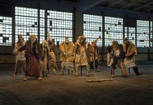 Главным куратором третьей Рижской международной биеннале современного искусства (RIBOCA3) назначен Рене Блок