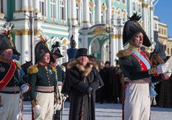 Ноябрьские премьеры в Доме Москвы: «Дорогие товарищи», «Гудбай, Америка» и другие