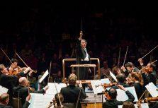 В Риге состоится концерт Мариса Янсонса и Симфонического оркестра Баварского радио. Все билеты проданы