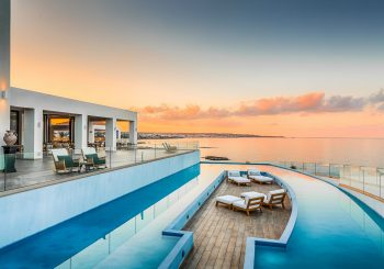 Пять вещей, которые должен сделать каждый на курорте Abaton Island Resort & Spa