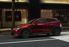 Mazda. Новый уровень CX-3