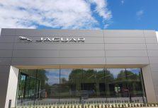 Inchcape Motors Latvia открывает в Риге крупнейший в Балтии автоцентр Jaguar Land Rover