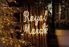Le Royal Monceau — Raffles Paris продлевает праздники до середины февраля