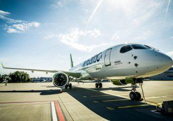 airBaltic предлагает более 300 направлений из Риги с одной пересадкой
