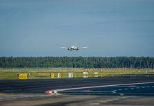 OAG присвоила airBaltic пятизвездочный рейтинг пунктуальности