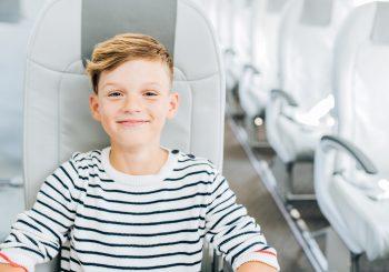 airBaltic совершенствует услугу сопровождения несовершеннолетних