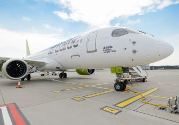 airBaltic. Все выше и выше и выше
