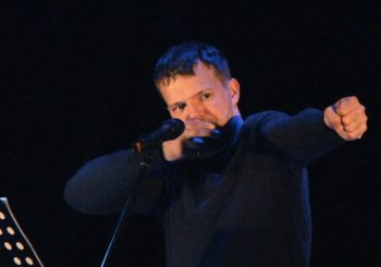 Премьера поэтического концерта «Любовь всегда побеждает» — на сцене театра «Общество свободных актёров»