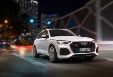 Audi SQ5 TDI поступит в продажу в начале 2021 года