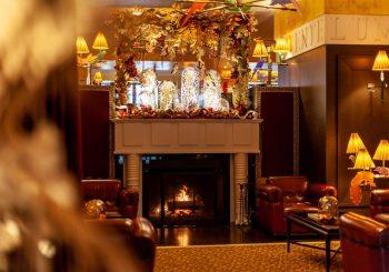 Волшебное Рождество и Новый год в La Réserve Genève — Hotel, Spa and Villa