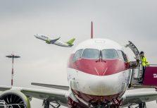 airBaltic вводит новые виды билетов