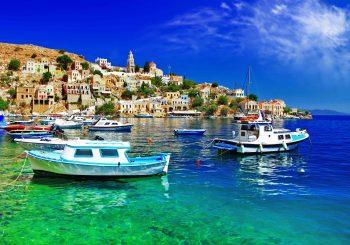 airBaltic объявляет о дополнительных полетах в Грецию