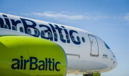 airBaltic объявила об улучшенном расписании полетов