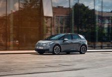 Volkswagen ID.3: 550 км без дополнительной зарядки
