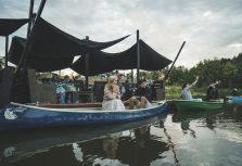 Цикл концертов на Лиепайском озере открывают «Sudden Lights» и ANNNA