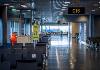 Oxford Research Baltics: введенные ограничения на поездки нужно регулярно пересматривать