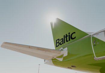 airBaltic и Tez Tour Latvija возобновляют чартерные рейсы в Бургас