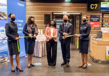 airBaltic начинает полеты в Дубай