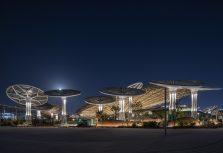 Терра инкогнита: Экспо-2020 презентует павильон «Устойчивое развитие» до официального старта всемирной выставки
