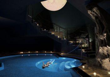 Новый год 2020 на озере Гарда в Lefay Resort & SPA Lago di Garda