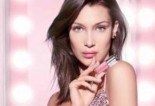 Dior Lip Glow Oil: три в одном