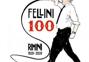 Grand Hotel Rimini: к юбилею великого Феллини