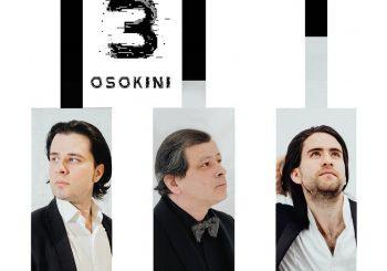 Шестой Юрмальский фестиваль откроет концерт трех Осокиных