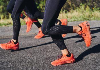 UA HOVR™ MACHINA: больше, чем просто кроссовки для бега
