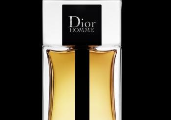 Dior Homme. Запах современного мужчины