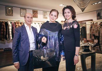 MELE Boutique: 8 лет успеха