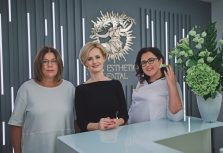 Открылась первая в Латвии клиника инновационной лазерной стоматологии: лечение без анестезии, скальпеля, боли